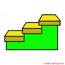 clipart treppe stairs clipart
