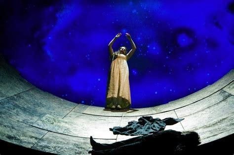 X54 Fe Diniya Set Tosca tosca national opera the arts desk