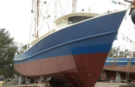 steel shrimp boats for sale in louisiana ships for sale usa used ship sales work boats ferries