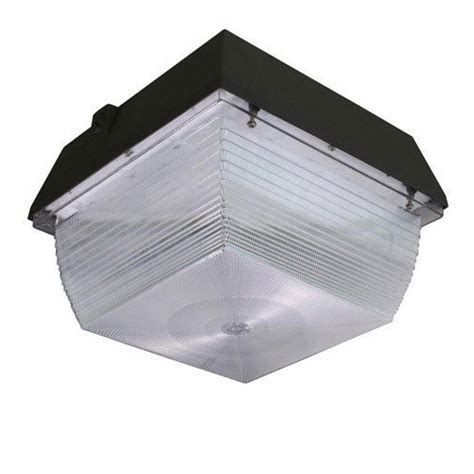 25w cree led garage light