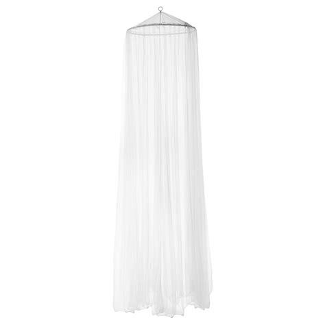 Kelambu Ikea bryne net white ikea