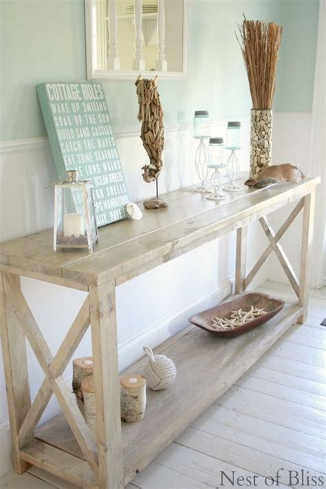 Entryway Table Decor Enchanting Farmhouse Entryway Decorations For Your Inspiration Hative