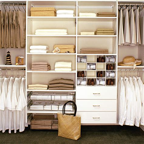 Reach In Closets Organizers Do It Yourself by Custom Closet Organizers By Closet Organizers Usa