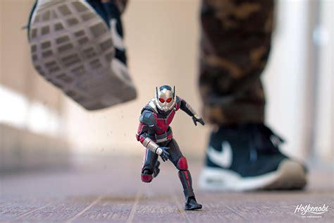 figure photography japanese instagram photographer hotkenobi is turning toys