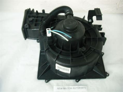 heater motor nissan almera tino heater blower motor fan