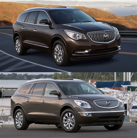 2011 buick enclave information and photos momentcar 2013 buick enclave information and photos momentcar