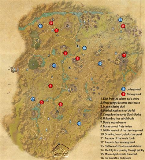 eso skyshard map eso reaper s march skyshards guide dulfy