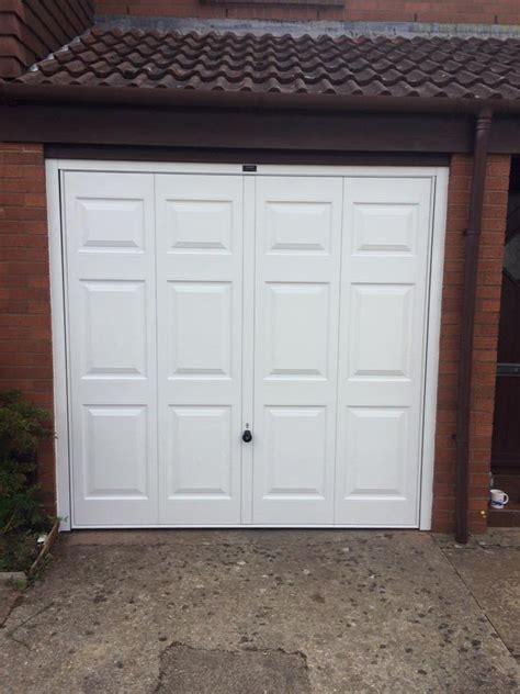 Shore Garage Door by Garage Doors Bournemouth