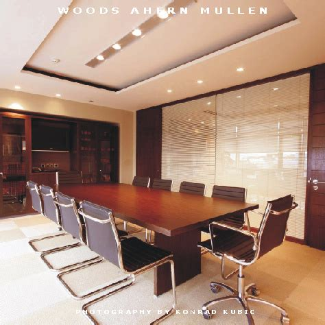 Solicitor S Office by Wall Morris Interior Design