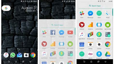 nexus launcher apk nexus launcher apk leaked here s what s new how to install it and our impressions