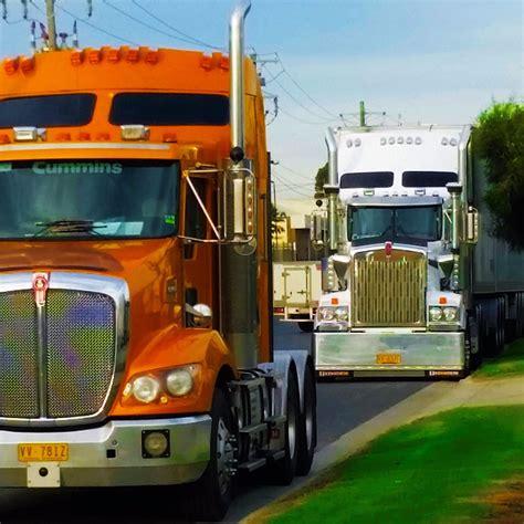 Adelaide Refrigerated Interstate Transport - mc melbourne to adelaide runs driver australia
