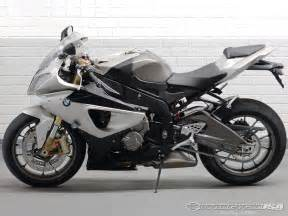 Bmw Motorcycle Usa 2009 Bmw S1000rr Look Motorcycle Usa