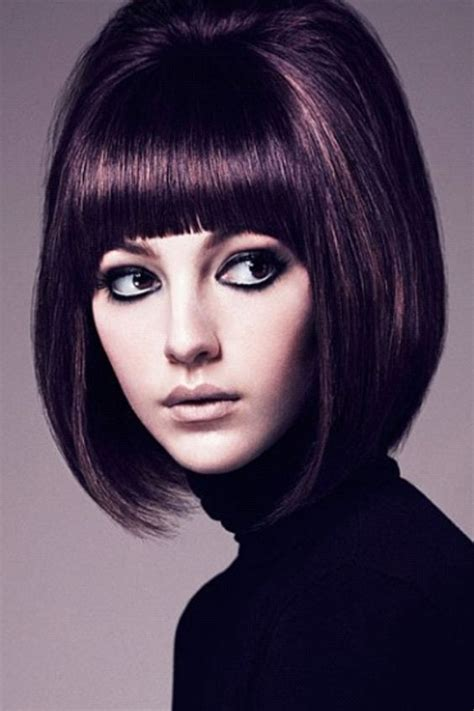 70s short hair cut 70s hair vintage style and bobs on pinterest