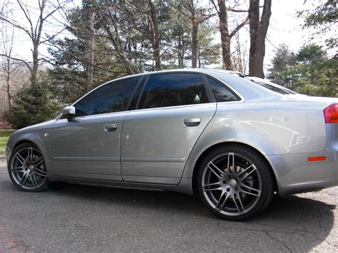 2007 audi a4 3 2 quattro 0 60 jbud21 2007 audi a4 specs photos modification info at