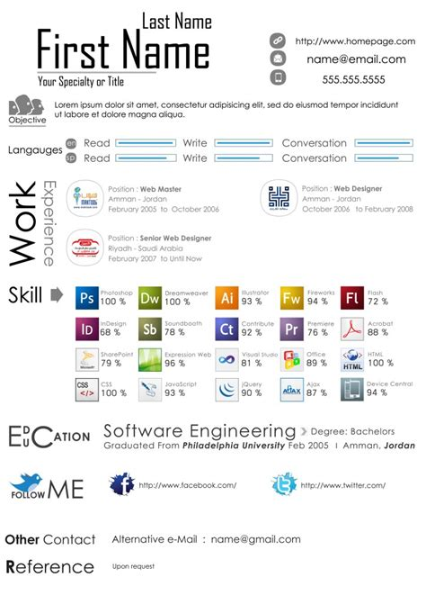 phuket resume collection and creative design ม นาคม 2014