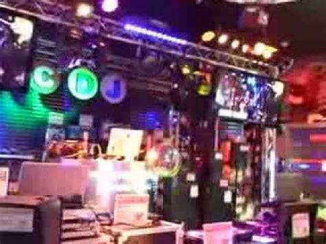 guitar center dj quot guitar center floor show disco lighting dj equipment