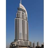 The Address Downtown Burj Dubai Hotels In