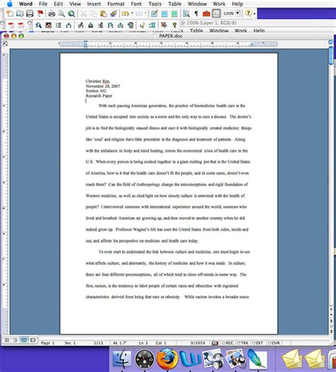 How To Make Your Paper Spaced - how to make your essay spaced formatting an essay