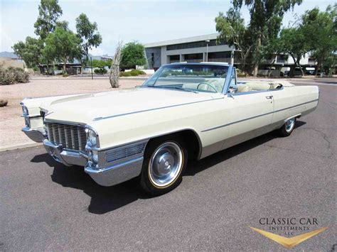 1965 cadillac convertible for sale 1965 cadillac for sale classiccars cc 1005176