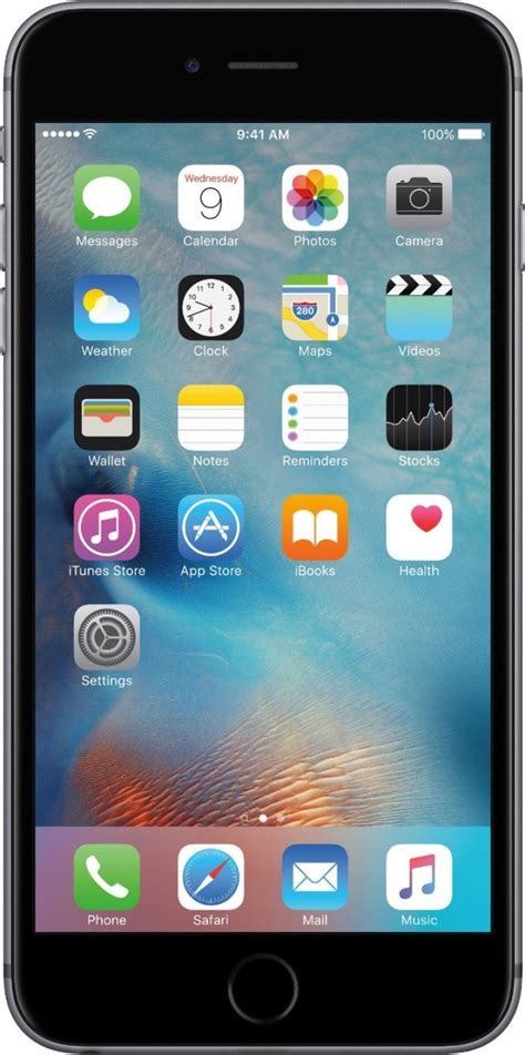 apple iphone   space grey  gb    price  great offers