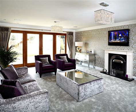 show house interior design service finishing touches