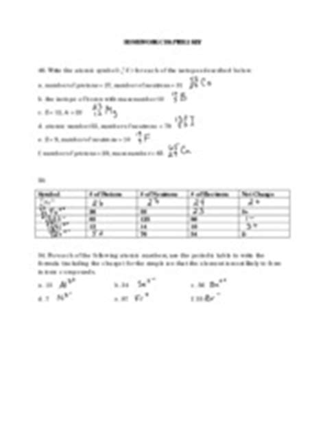 section 12 3 dating with radioactivity worksheet answers isotopes study resources