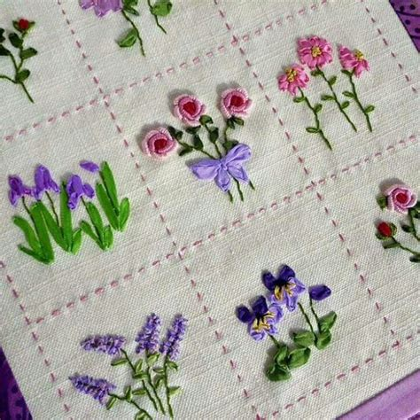 fiori ricamati 17 migliori idee su fiori ricamati su fiori