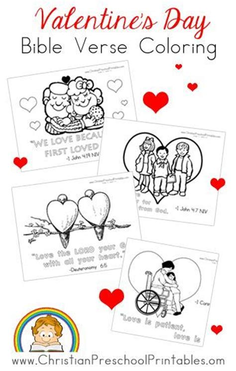 valentine coloring pages sunday school 1000 images about valentine s day ideas on pinterest