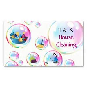 business card ideas for cleaning service cleaning services bubbles business card cleaning service