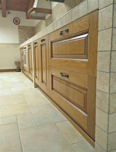 cucina muratura progetto idee il progetto di andrea mobili per la cucina in