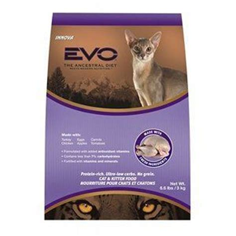 innova food innova evo cat kitten food 5000104 reviews viewpoints