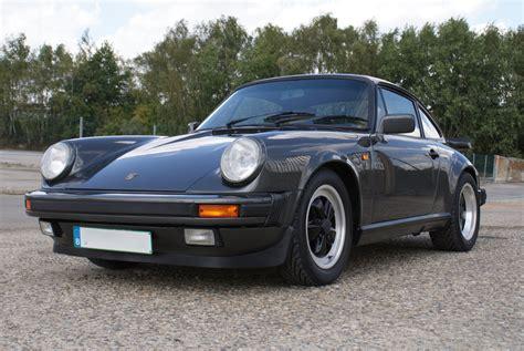 Porsche Youngtimer 911 by 1989 Porsche 911 Carrera 911 Youngtimer