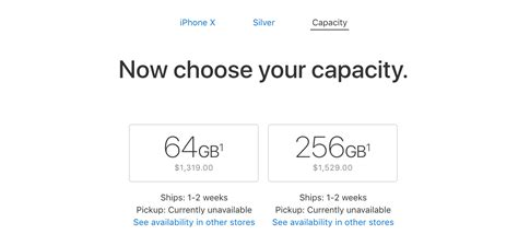 first iphone 6 pre orders shipping in canada as ups iphone x shipping times in canada improve to 1 2 weeks