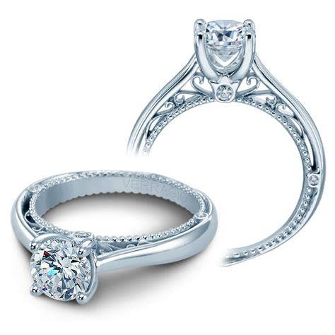 Top Ten Engagement Gold Rings by Top 10 Best Engagement Ring Brands