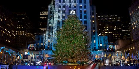 performers for the christmas tree rockefeller performers announced for in rockefeller center special 101 9 fm the wave