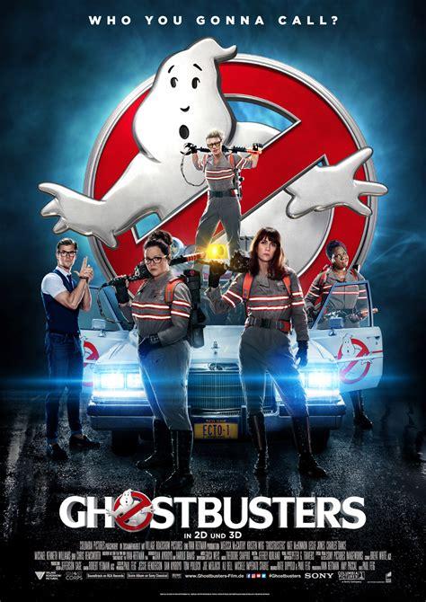ghostbusters 3 film ghostbusters film 2016 filmstarts de
