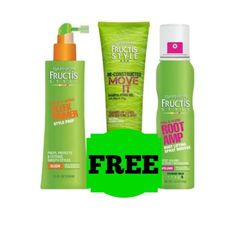 styling gel cvs free garnier fructis styling products at cvs