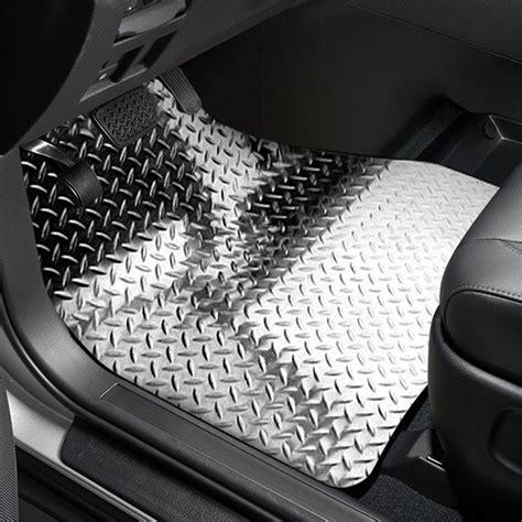 acc aluminum floor mats