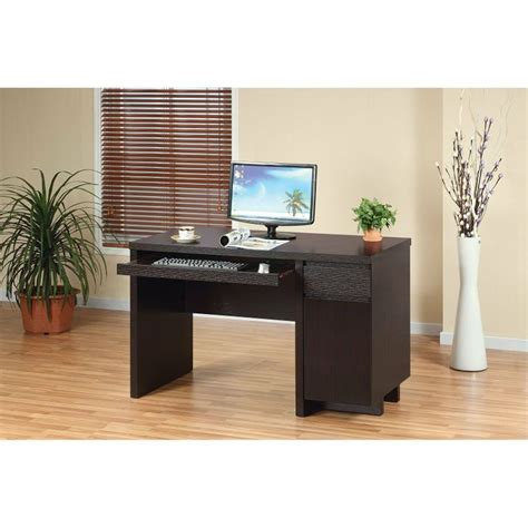 103 Best Home Office Images On Pinterest Office Spaces Basic Office Desk