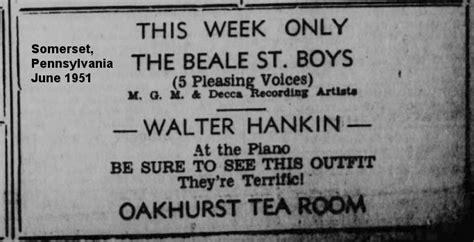 oakhurst tea room somerset pa marv goldberg s r b notebooks beale boys