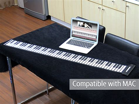 Usb Roll Up Piano usb roll up piano 88