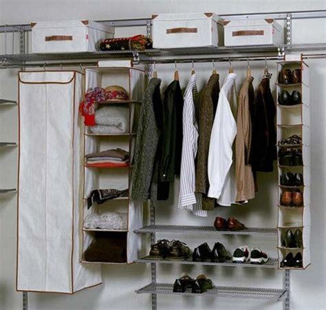 20 wardrobe organization ideas shelterness