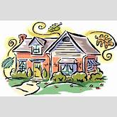 House for sale clip art free clipart images 3 ...