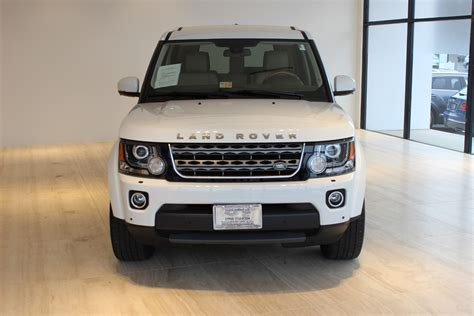 2015 land rover lr4 hse stock p088878a for sale near