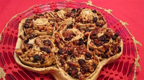 pitta mpigliata di san in fiore dolci natalizi le tradizioni calabresi gazzetta di calabria