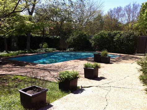 100 Backyard Makeover With Pool Before And After Backyard Makeover With Pool