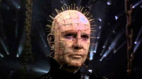 HELLOWEEN Michael Myers vs Pinhead   YouTube