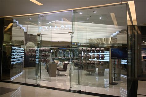 design lab bangkok eye lab exclusive windows bangkok 187 retail design blog