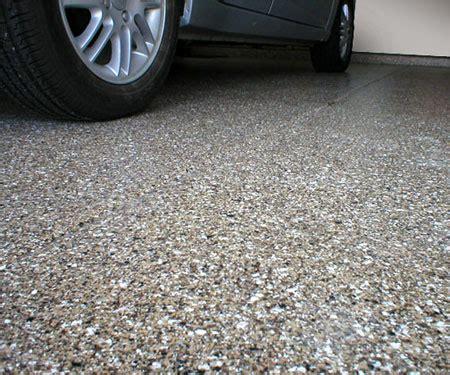 repainting garage floor