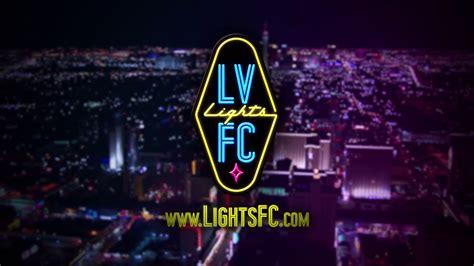 las vegas lights fc las vegas lights fc to lightitup